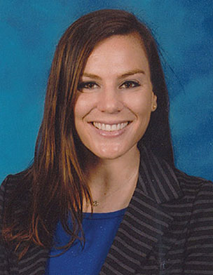 Samantha Hetchkop
