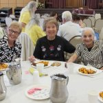 Selma Sweetbaum Senior Satellite Program for Seniors